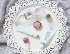 Beauty On A Budget — From Roses