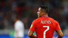 Sanchez: star quality and record-breaking stats