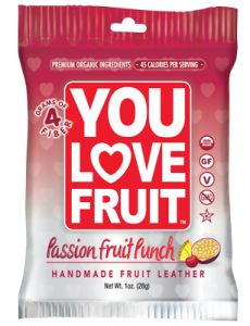 You Love Fruit - Featured in February's Self Love box