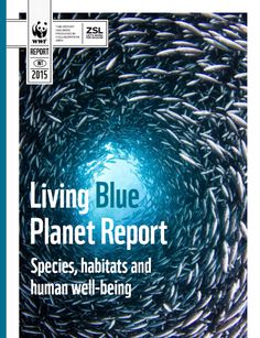 #Werelddierendag 2015 - Happy World Animal Day!  WWF's Living Blue Planet Report takes a deep look at the health of our oceans and the impact of human activity on marine life. Data on marine ecosystems and human impacts upon them is limited, reflecting the lack of attention the ocean has received to date. Nevertheless, the trends shown here present a compelling case for action to restore our ocean to health.