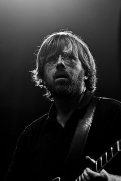"Phish. ""Police in a corner, gunnin' for you  Appletoast, bedheated, furblanket rat  Laugh when they shoot you, say  ""Please don't do that"""