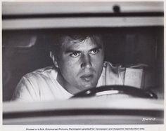 "Vintage Original photograph Paul Le Mat - ""American Graffiti"" c. 1973"