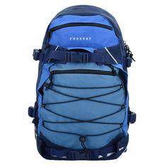 5819a6492bb01 Forvert Backpack Three Color Louis Rucksack 50 cm für 69