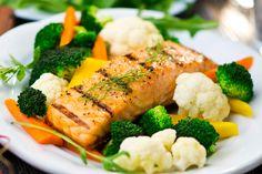 8 combinações de alimentos para deixar suas refeições mais nutritivas