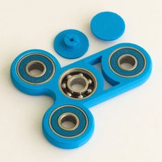 Meatspin Fidget Spinner (The Meatspinner) - Shipped from Sydney!