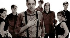 Fabulous Arcade Fire Photograph!