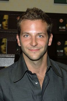 Bradly cooper awww famous-people