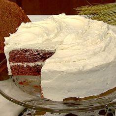 Carla's Red Velvet Cake.