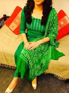 Salwar Designs, Kurti Neck Designs, Kurta Designs Women, Blouse Designs, Dress Designs, Salwar Pattern, Kurta Patterns, Churidhar Designs, Simple Kurta Designs
