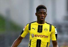 'He can do anything!' - Tuchel impressed with Borussia Dortmund new boy Dembele