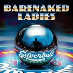 Barnes & Noble® has the best selection of Pop Adult Alternative Pop/Rock Vinyl LPs. Buy Barenaked Ladies's album titled Silverball to enjoy in your home or Steven Page, Barenaked Ladies, Album Releases, Music Albums, Lps, Pop Music, Album Covers, Vinyl Records, Cool Things To Buy