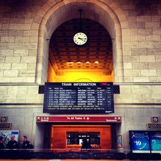 New Haven Union Station