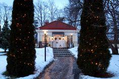 Kahvilaputiikki Ansari tarjoilee suussasulavia herkkuja kauniissa kasvihuonerakennuksessa Tampereen Lapinniemessä. #tampere #finland