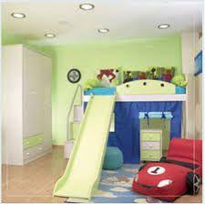 Αποτέλεσμα εικόνας για χρωματα για παιδικο δωμάτιο αγορι και κοριτσι Kids Bedroom, Toddler Bed, Loft, Kids Rugs, Children, Furniture, Home Decor, Google, Child Bed