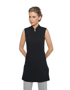 Spring Spa Wear has been one of the leading designers of beauty salon uniforms in Australia. Buy tunics for beauty uniforms, spa uniforms, hairdressing and beauty therapy professionals. Medical Uniforms, Work Uniforms, Salon Wear, Salon Uniform, Beauty Uniforms, Restaurant Uniforms, Smocks, Tunic Designs, Uniform Design