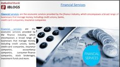 Financial Services are provided by finance industry and gst brings incremental challenges due to the nature of their operations. Bank Financial, Loan Consolidation, Payday Loans, Money Management, Finance, Challenges, Nature, Naturaleza, Economics