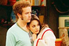 "21 Reasons Jackie And Hyde From ""That '70s Show""  Were The Best Couple Ever"
