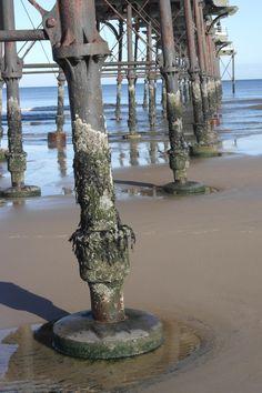 Saltburn Pier #002