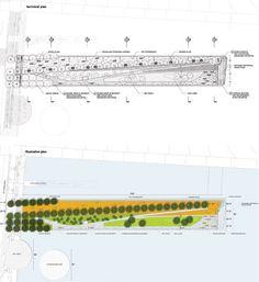 Race Street Pier | Philadelphia | Field Operations