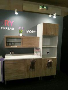 Ivory Kitchen Set