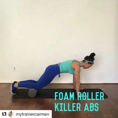 "803 Likes, 21 Comments - Carmen Morgan (@mytrainercarmen) on Instagram: ""#throwbackthursday to these killer Ab Moves, I seriously encourage you to try!We do these in my…"""