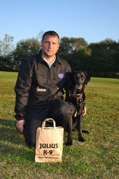 #JuliusK9 #PawInHandsAssociation #rescuedog