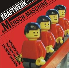 Kraftwerk #lego #German