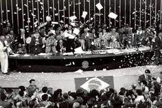 Historia en 1 Minuto: 55. Brasil - Nueva República