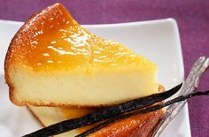 This Anglo-Italian inspired dessert resembles a lemon drizzle cake but with a…