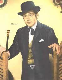 "Gene Barry ""Bat Masterson"""