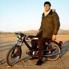 #garelli #moped