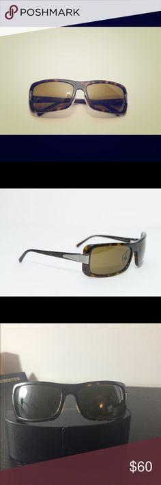 Unisex Prada Sunglasses Great condition with original case. Unisex Prada Sunglasses Prada Accessories Sunglasses