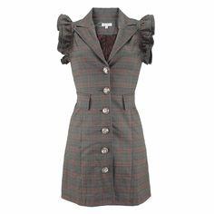 Is On London Robe DRESS T173.