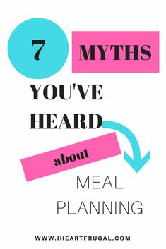 7 Lies You've Heard