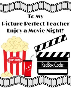 redbox teacher appreciation week