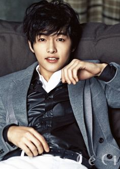 Count down to Song Joong Ki's return with these adorable photos!
