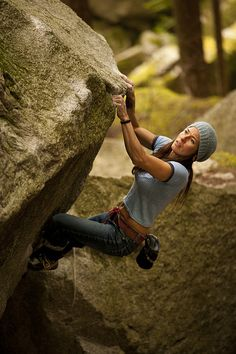 Focus of spotting the rout - by squamishphoto, via Flickr