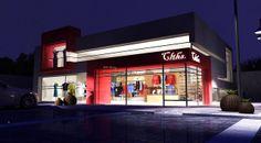 Arquitectura Comercial CLTHS