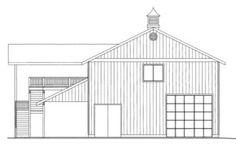 Open Floor Plan Modern Farmhouse Modern Southern House
