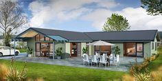 House Plans New Zealand | House Designs NZ