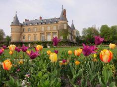 My Paris Style #travel #france #chateau