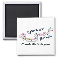 Choir Soprano!