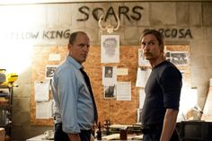 Marty and Rust - True Detective. Also, very interesting article (watch out! spoiler ahead!)