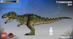 Lego Jurassic Park, Jurassic Park World, Lego Dinosaurus, Arte Grunge, Jurassic World Fallen Kingdom, The Lost World, Falling Kingdoms, Creature Concept Art, Prehistoric Creatures