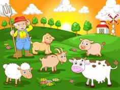 Sheep, like goats and cows are livestock that are grazers and are best kept in…