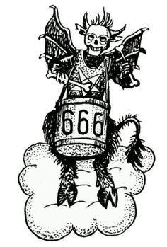 These are the tattoos of hardened criminals - many are very NSFW. Russian Prison Tattoos, Russian Criminal Tattoo, Russian Tattoo, Demon Tattoo, Raven Tattoo, Traditional Tattoo Flash, Tattoo Illustration, Baphomet, Cultura Pop