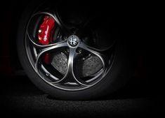 Alfa Romeo — Hypnotic.