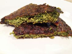 Healthy Persian Koo Koo Recipe. Full of fresh herbs and super healthy. Check out the exclusive recipe on www.persianjoons.com