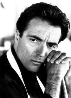Armand Assante Unique Italian Actor