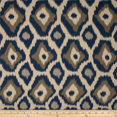 Premier Prints Adrian Blend Laken Indigo from @fabricdotcom  Screen printed on cotton/rayon blend, this fabric has an oatmeal/linen appearance and is very versatile. Perfect for window accents (draperies, valances, curtains and swags), accent pillows, duvet covers, upholstery and other home decor accents. Create handbags, tote bags, aprons and more.  *Use cold water and mild detergent (Woolite). Drying is NOT recommended - Air Dry Only - Do not Dry Clean.  Colors include taupe, grey and ...